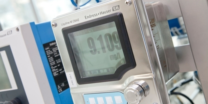 The Liquiline platform aligns operation and handling of transmitters, analyzers and samplers.