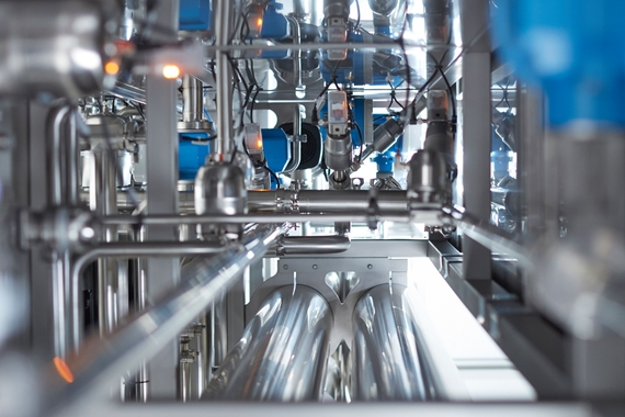bioprocess productivity, operational excellence, life sciences