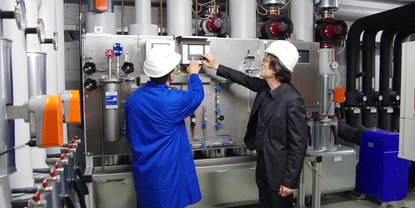 Analytical monitoring panels simplify analytical measuring tasks throughout a range of industries.